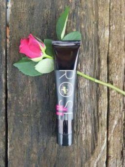 Rose маска для волос с шёлком и аминокислотами