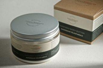 Крем-масло для тела Авокадо 190 гр