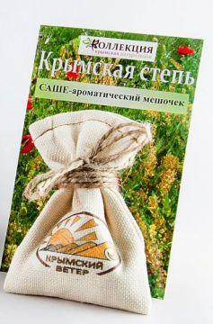 Саше Крымская степь