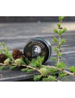 Шёлковое сияние, воск-бальзам для кончиков волос. 50 гр